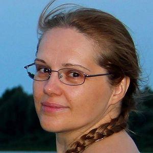 Анна Берсенева-Шанкевич