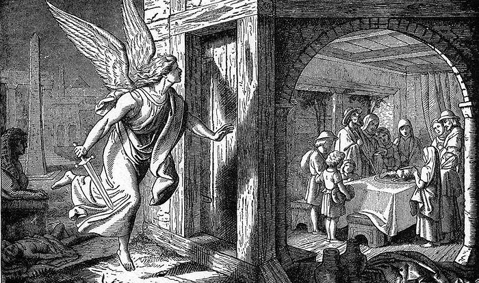 Десятая казнь египетская