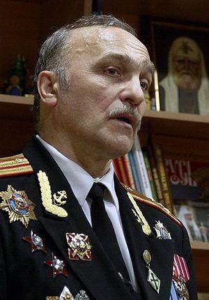 Сергей Семенович Шестопалов