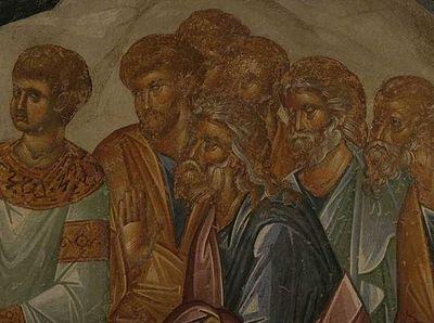Свидетели нашего христианства