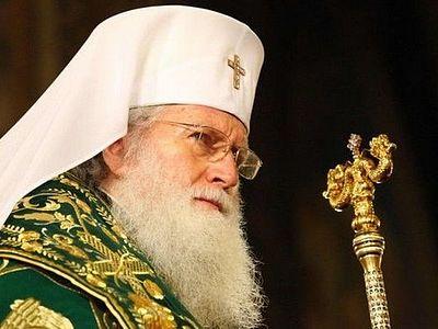 Синод Болгарской Православной Церкви обеспокоен продвижением антицерковных законопроектов в украинское законодательство