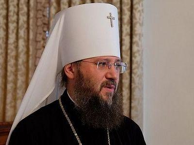 Митрополит Антоний: Пост дан для того, чтобы мы почувствовали присутствие Бога в своей жизни