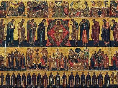 Почему в Неделю Всех святых у каждого православного – святые именины?