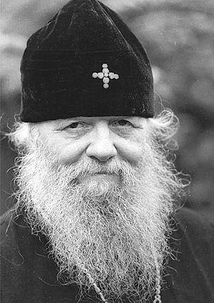 Владыка Иосиф (Чернов)