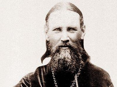 День прославления святого праведного Иоанна Кронштадтского
