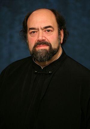 Священник Георгий Темидис