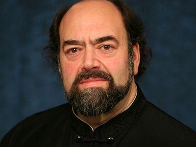 Священник Георгий Темидис: «Я всегда и везде чувствую себя русским»