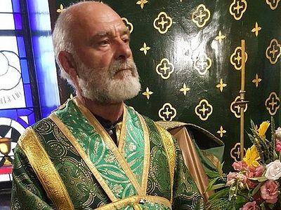 «Жизнь каждого человека есть дар Божий»: долгий путь швейцарского католика в Православие