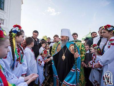 «Сохраняя чистоту Православия, мы привлекаем Божественную благодать — на себя, окружающих и все Отечество наше»
