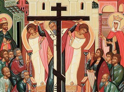 Распространение Церкви Христовой
