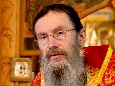 Церковь Русская, красуйся и ликуй!