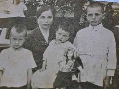Како је Свети Никола спасио породицу свештеника из руку НКВД