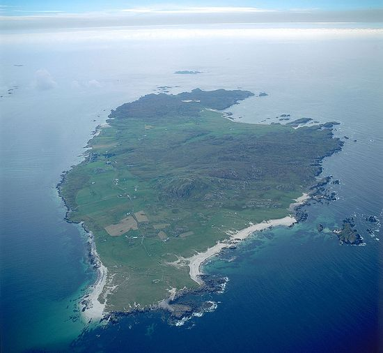 A view of Iona (source - Pinterest.com)