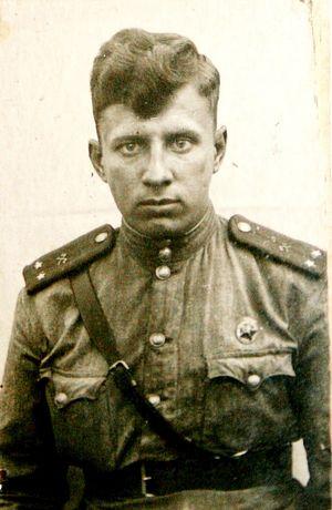 Олег Иевлев