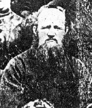 Родной дедушка Олега Иевлева священник Михаил Земляницын