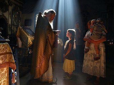 Вера в Бога и смысл человеческой жизни