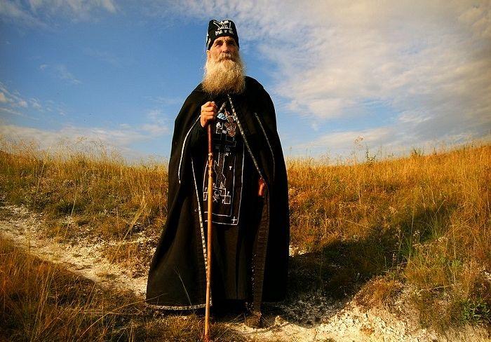 Схииеромонах Феодор (Маньшин)