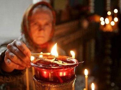 Психологи: Вера в Бога делает пожилых людей счастливыми
