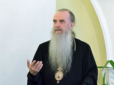 Религия не опиум для народа, а антидот