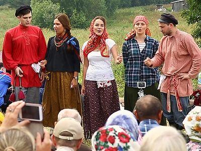 О русской традиционной культуре (+ВИДЕО)