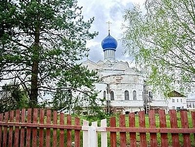 Первый в России приют для пожилых священников построят на Родине св. Иоанна Кронштадского