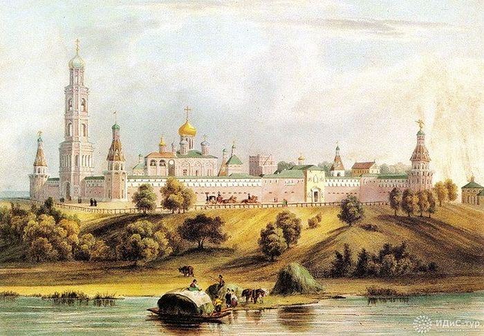 Симонов манастир