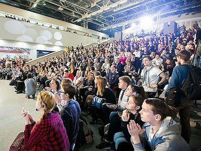 Бесплатные кинопоказы в историческом парке «Россия – моя история»