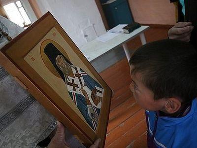 Миссия православных врачей на Чулыме