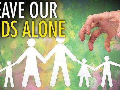 В Канаде принят закон, позволяющий изымать детей у верующих родителей — противников ЛГБТ