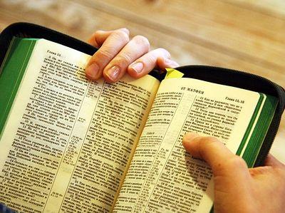 «Чтение Евангелия есть лучшее чтение»