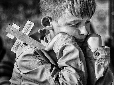 Почему добрые дела творить сложнее