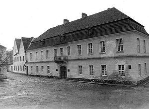 Каменец-Подольская семинария