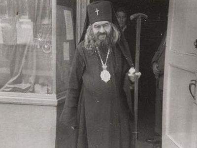 Объединитель. Святитель Иоанн Шанхайский и Сан-Францисский