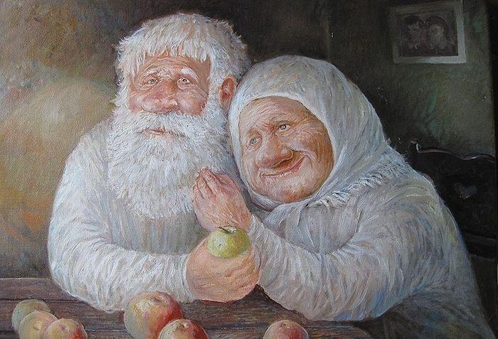 Художник Л. Баранов