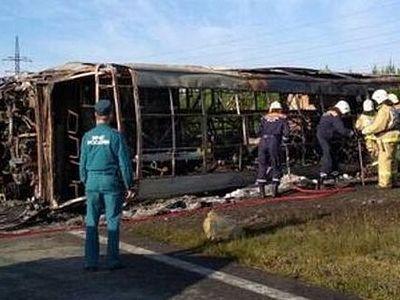 Святейший Патриарх Кирилл выразил соболезнования в связи с автокатастрофой в Татарстане
