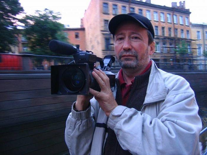 Александр Слободской