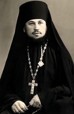 Иеромонах Владимир. Одесса, 1962 г.