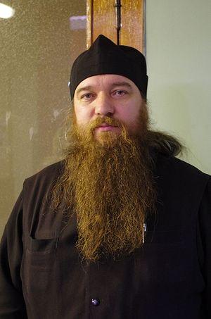 Игумен Алипий (Медов)