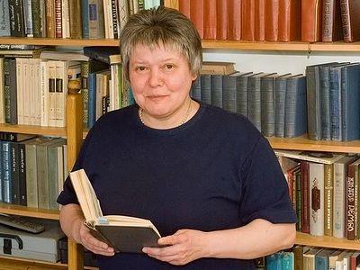 Умерла православная поэтесса Ирина Ратушинская