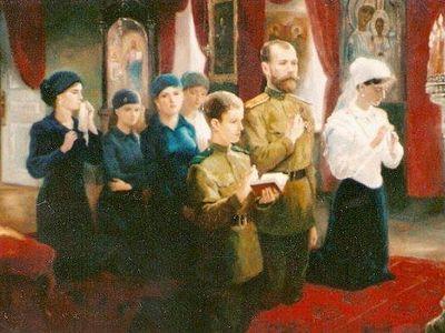 Екатеринбургские останки: вопросы к ответам
