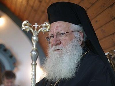 Митрополит Велестинский Дамаскин: Наши правители отдалились от Бога
