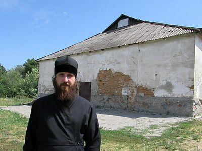 В Полтавской области община УАПЦ вернулась в лоно канонической Церкви