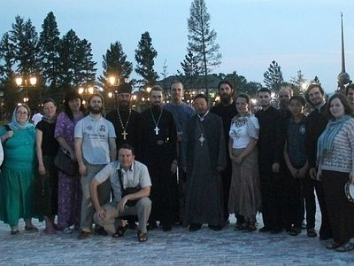 В Туве прошел III Миссионерский семинар-практикум