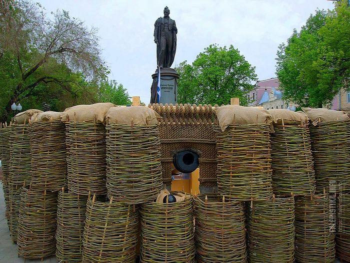 «Времени и Эпохи»` 2017. «Севастопольский променад». Фото: Faleristika.info