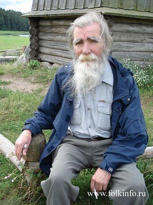 Анатолий Михайлович Мехнецов