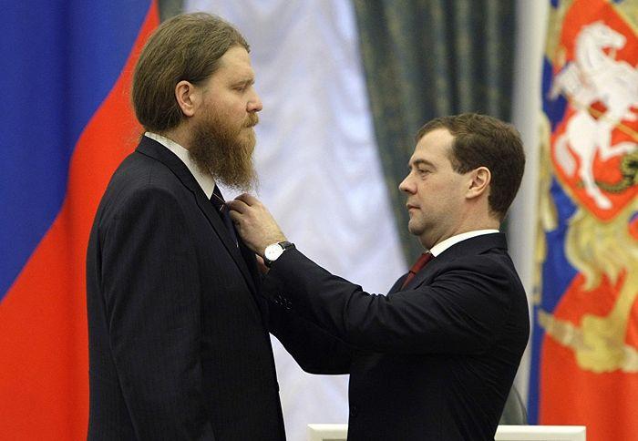 Фото: РИА Новости / Дмитрий Астахов