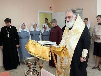 В Сарапуле открылся 51-й церковный приют для женщин с детьми