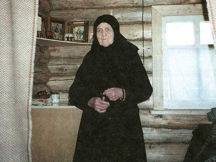 Matushka Sepphora