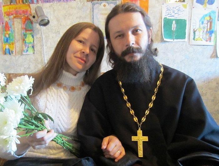 Русская семья ублажают друг друга фото 655-119