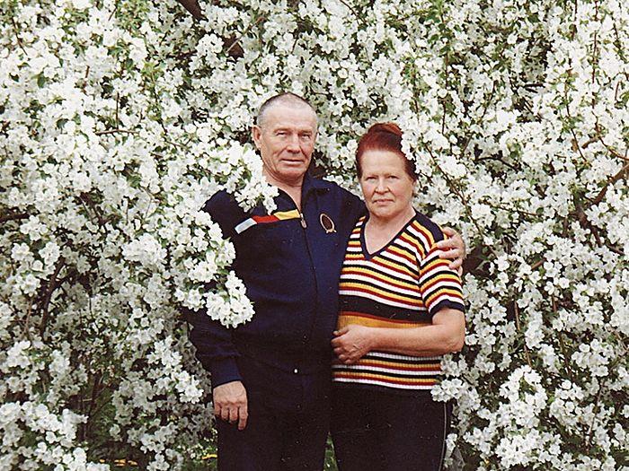 Родители в нашем саду